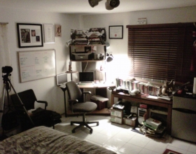 Basement Office - Digital Underground 2010