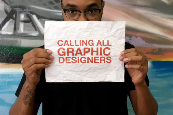 Submissions Sought for Graphic Design Showcase