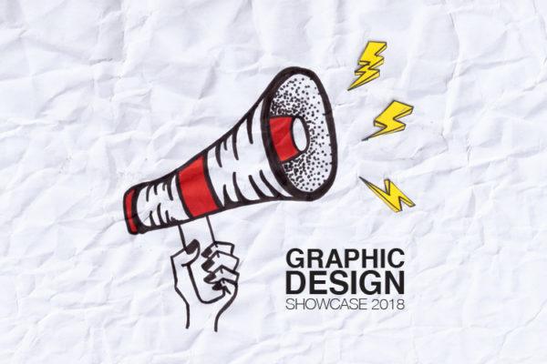 Graphic Design Showcase Set to Open