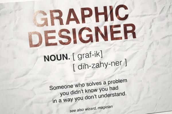A Bit Graphic: Graphic Design Showcase 2018